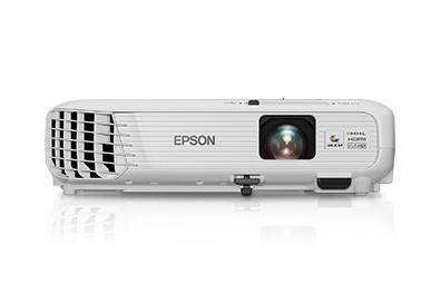 EPSON HOME CINEMA HC1040- Video Projector