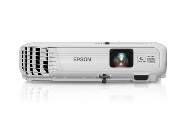 EPSON HOME CINEMA HC1060-Video Projector