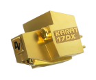 DYNAVECTOR KARAT 17DX-MC Phono Cartridge