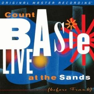 COUNT BASIE-1966:Live At The Sands