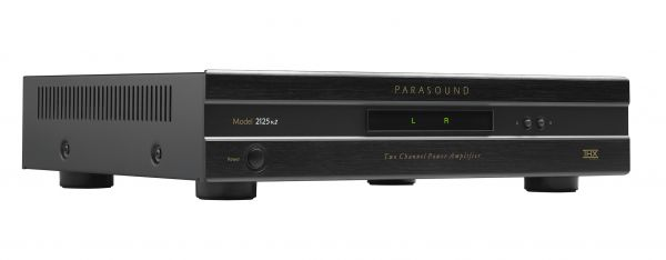 PARASOUND 2125V2 -Power Amplifer