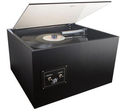 VPI RECORD CLEANER HW-16.5