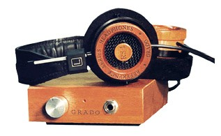 GRADO RA 1 AC-Headphone Amplifer