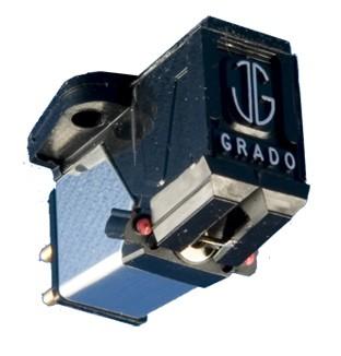 GRADO PRESTIGE BLUE 2-Phono Cartridge