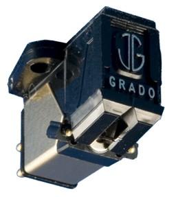 GRADO PRESTIGE SILVER 3-Phono Cartridge