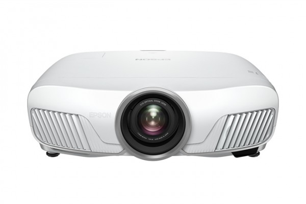 EPSON HOME CINEMA 5040UB-4KVideo Projector