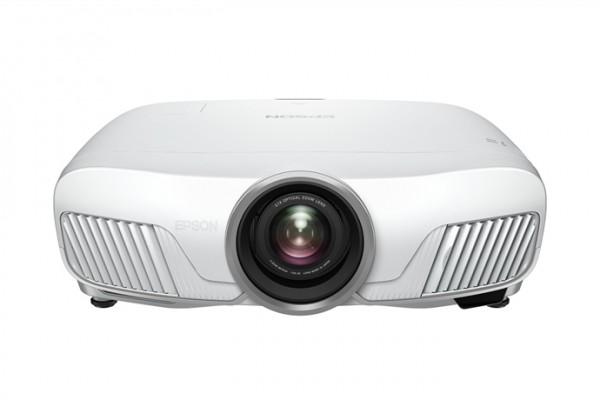 EPSON HOME CINEMA 5040UB-4KVideo Projector