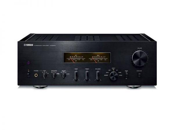 YAMAHA AS-2200-Integrated Amplifier