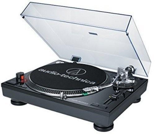 AUDIO TECHNICA AT-LP120-Turntable