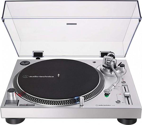 AUDIO TECHNICA AT-LP120XUSB-Turntable