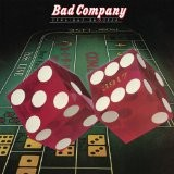 BAD COMPANY-Straight Shooter