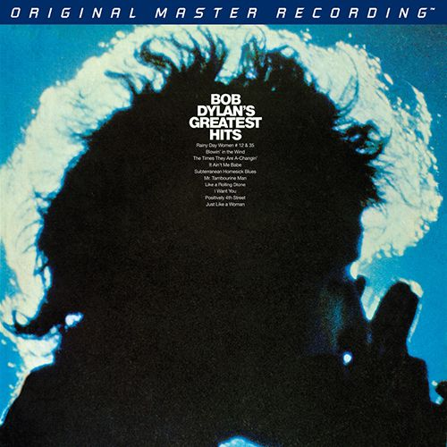 BOB DYLAN-Greatest Hits