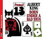 ALBERT KING-Born UNDER A BAD SIGN