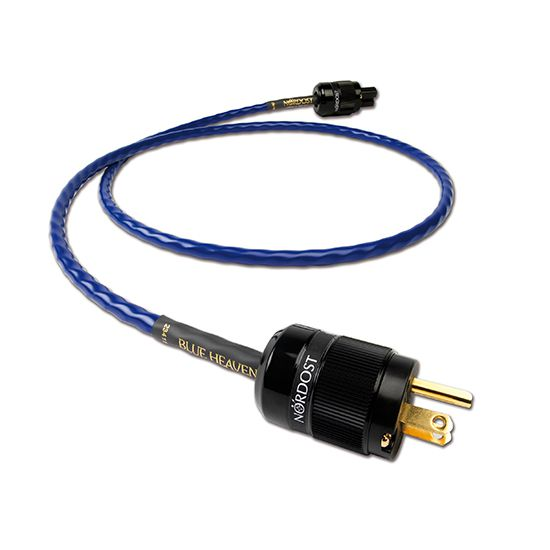 NORDOST BLUE HEAVEN -Power Cord