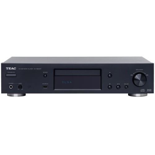 TEAC CD-P800NT -Network Streamer/CD Player
