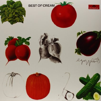 CREAM-Best Of