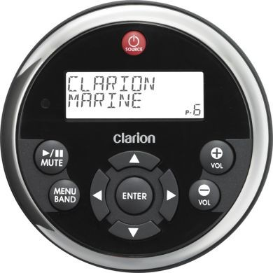 Clarion Marine Remote - MW1