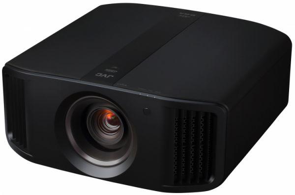 JVC DLA-NX5B-4K Projector