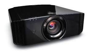 JVC DLA-X790 4K Projector