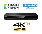 PAANSONIC DP-UB820 -4K Blueray Player