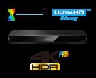 PAANSONIC DP-UB820 -4K Blueray Player