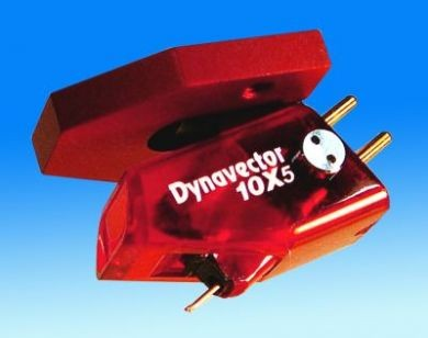 DYNAVECTOR 10X5 -Phono Cartridge