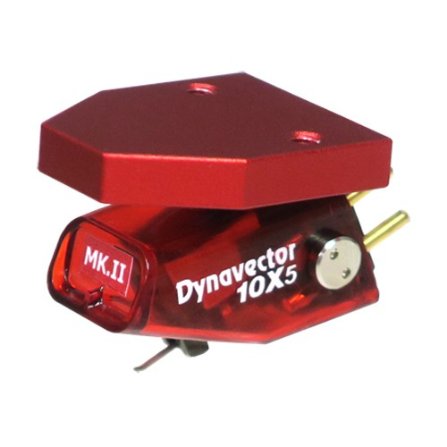DYNAVECTOR 10X5MK11 -Phono Cartridge