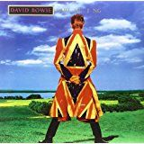 DAVID BOWIE -Earthling