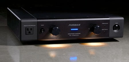 FURMAN ELITE-15PFI Power Conditioner