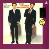 THE EVERLY BROTHERS-Its Everly Time