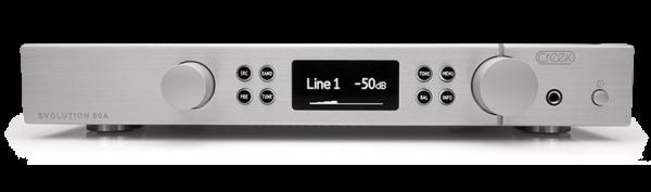 CREEK AUDIO EVO50-Integrated Amplifer