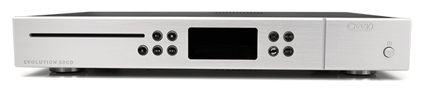 CREEK AUDIO EVO50CD-CD Player/DAC