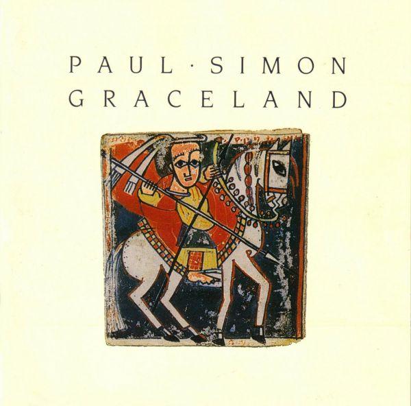 PAUL SIMON-GRACELAND