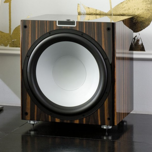 MONITOR AUDIO GOLDW-15-Subwoofer Speaker