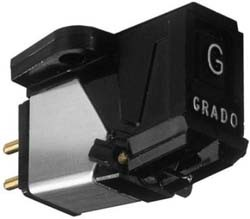 GRADO PRESTIGE BLACK 2-Phono Cartridge