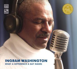 INGRAM WASHINGTON-WHAT A DAY MAKES-Open Reel Music