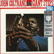 JOHN COLTRANE -Giant Steps