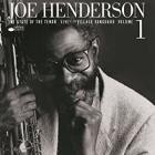 JOE HENDERSON-STATE OF THE TENOR