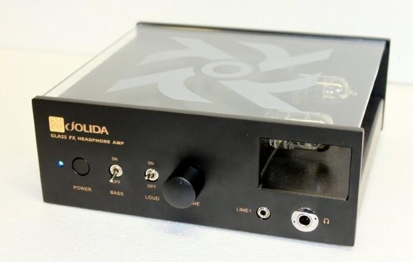 JOLIDA FX-HEADPHONE AMP