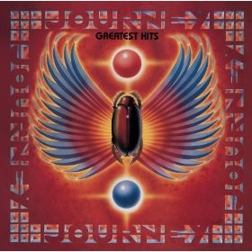 JOURNEY-GREATEST HITS VOL.1