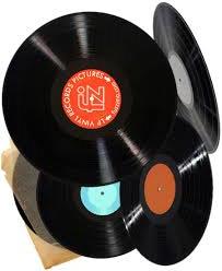 Vinyl LP's