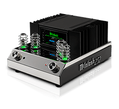 MCINTOSH MA-252-Integrated Amplifer