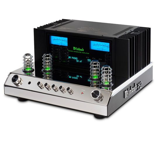 MCINTOSH MA-352-Integrated Amplifer