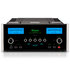 MCINTOSH MA8900-Integrated Amplifier