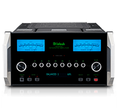 MCINTOSH LABS MA-9000- Integrated Amp