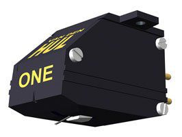 VAN DEN HUL MC1-Phono Cartridge