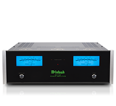 MCINTOSH MC152-Power Amp