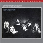 ALLMAN BROTHERS BAND- Idlewood South