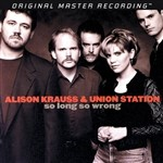 SOLD OUT-ALISON KRAUSS-So Long,So Wrong