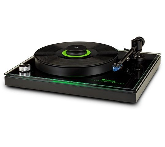 MCINTOSH MT-2-Turntable